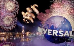 Feriados de 2017 na Flórida: show de fogos de Natal e Ano Novo na Universal