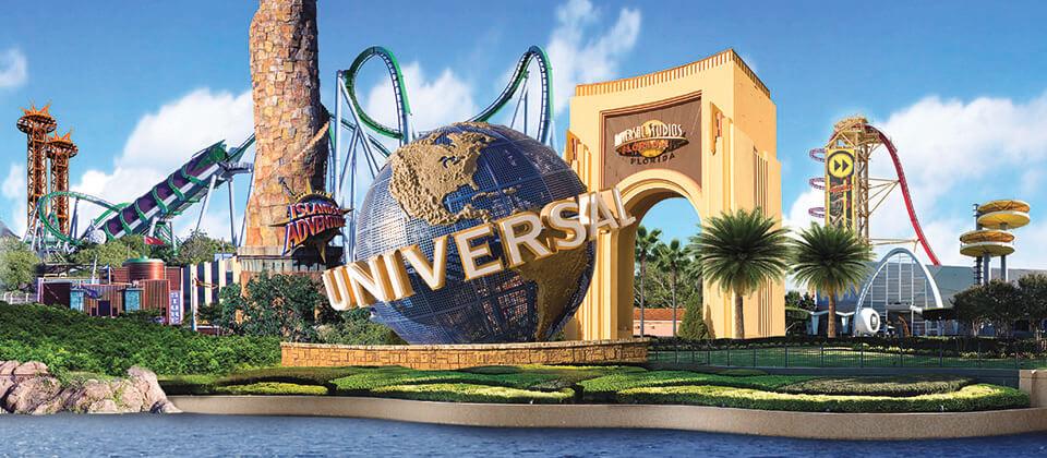 Dicas para a primeira vez em Orlando: Universal
