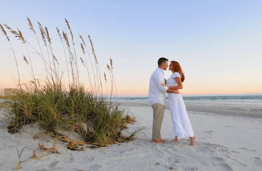Lua de mel na Disney e Orlando: Daytona Beach