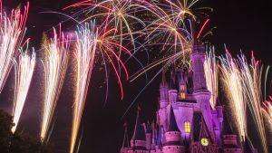 Shows da Disney em Orlando: Castelo da Cinderela