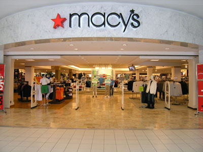 Loja Macy's em Orlando 2