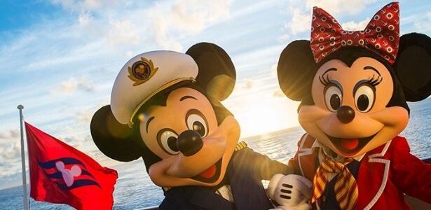 Lua de mel na Disney e Orlando 3