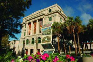 7 destaquesem Downtown Orlando: Orange Country Regional History Center