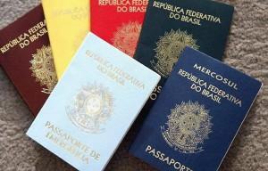 Como planejar sua viagem a Orlando e Disney: passaportes