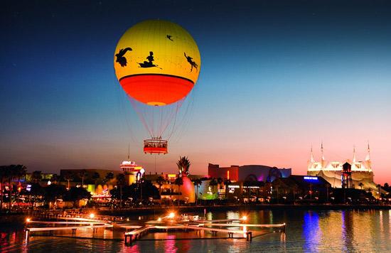Lua de mel na Disney e Orlando 5