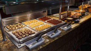 Restaurantes vegetarianos e veganos em Orlando: Boma - Flavors of Africa Orlando