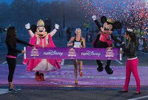 Orlando e Disney no mês de fevereiro: Disney Princess Half Marathon