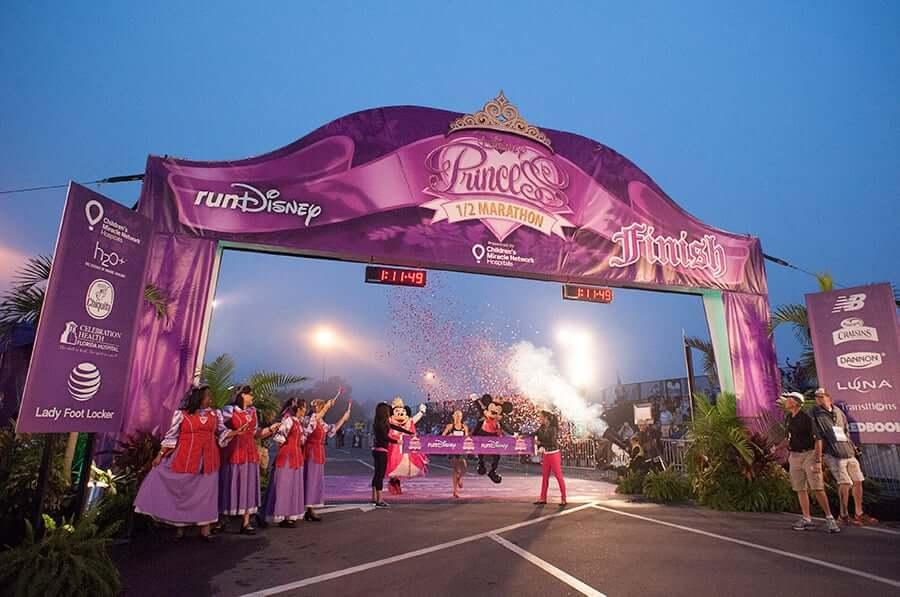 Orlando e Disney no mês de Fevereiro 1