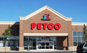 Pet Shops em Orlando: PetCo