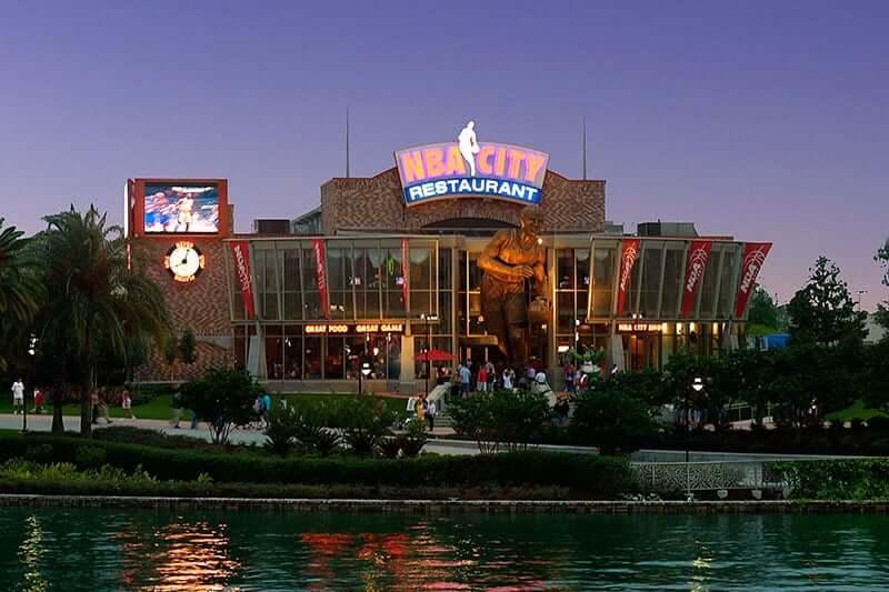 7 restaurantes para comer na International Drive 3