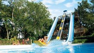 Parque Adventure Island Tampa Orlando: atração
