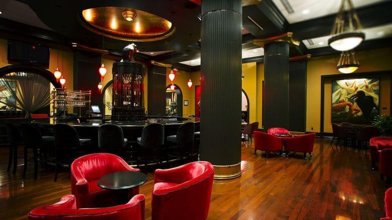 7 shows de música ao vivo em Orlando: The Bösendorfer Lounge