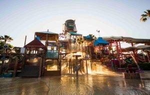 Parque Adventure Island Tampa Orlando: brinquedo