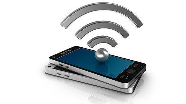 Como usar Internet e Wi-Fi em Orlando 1