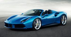 Como alugar carros de luxo em Orlando: Ferrari