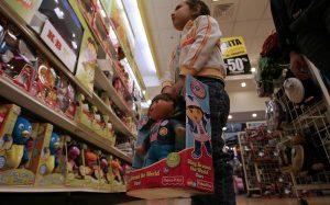 Lojas de brinquedos em Orlando: Loja KB Toys