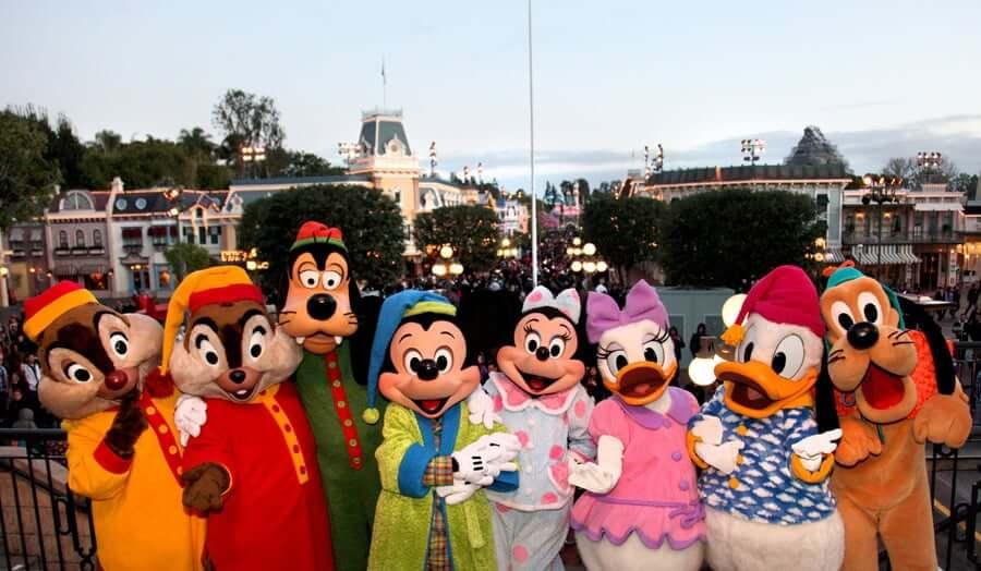 Horários dos parques da Disney e Orlando 6