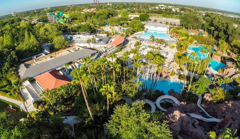 Parque Adventure Island Tampa Orlando