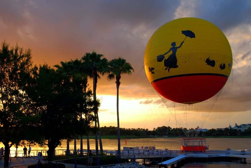 Pedidos de casamento na Disney e Orlando 4