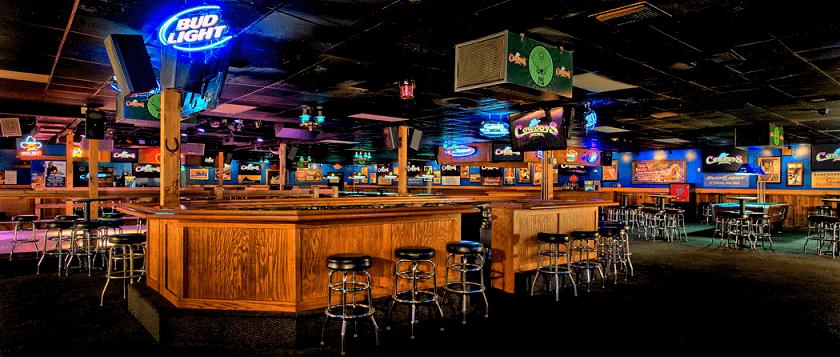Restaurante Cowboys
