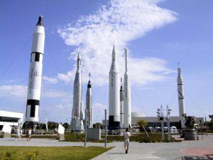 Passeios bate e volta para fazer saindo de Orlando: NASA Kennedy Space Center