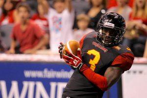 7 eventos esportivos em Orlando: evento esportivo de futebol americano do Orlando Predators