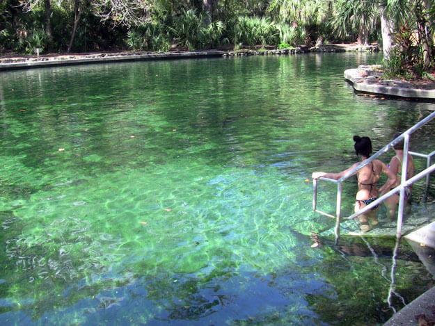 Quantos dias ficar em Orlando: parque aquático
