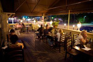 7 restaurantes e cafés emDowntown Orlando: K Restaurant & Wine Bar