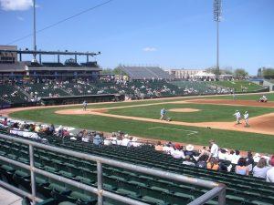 7 eventos esportivos em Orlando: evento esportivo de baseball do Orlando Rays