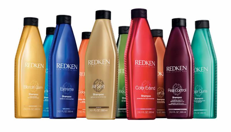 Onde comprar produtos Redken em Orlando: linha de produtos Redken
