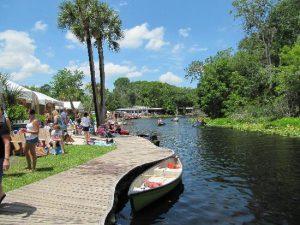 Parques e reservas naturais em Orlando
