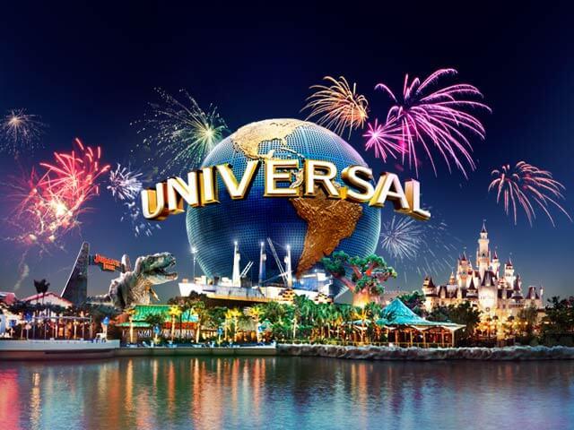 7 atrações e brinquedos do Parque Universal Studios Orlando