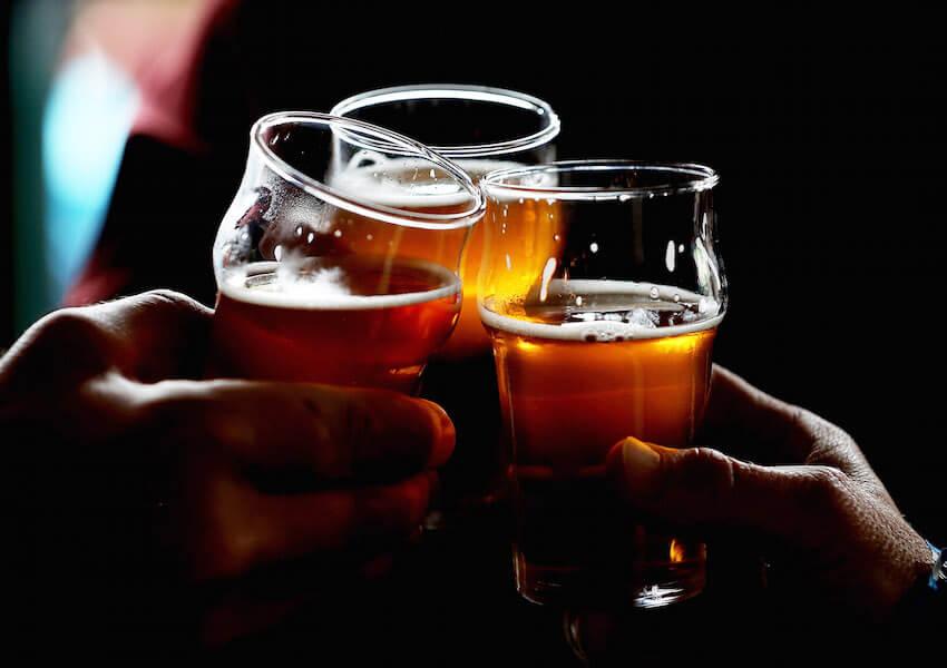 Disney Orlando para adultos: bebidas alcoólicas