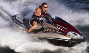 7 atividades de lazer em Kissimmee: Extreme Jet Ski