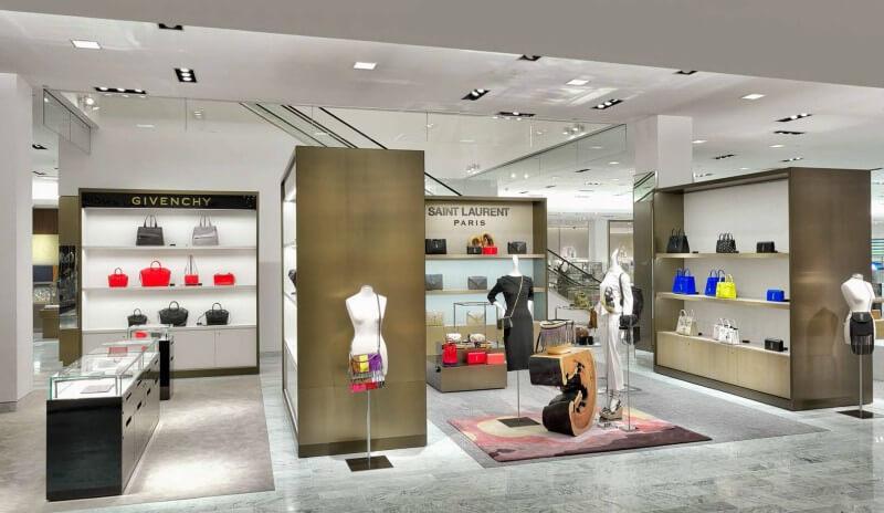 Lojas Neiman Marcus em Orlando 9