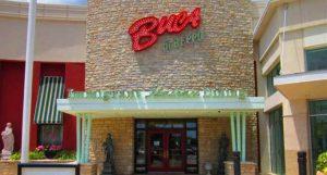 Restaurante Buca di Beppo em Orlando