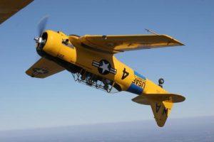 7 atividades de lazer em Kissimmee: Warbird Adventures