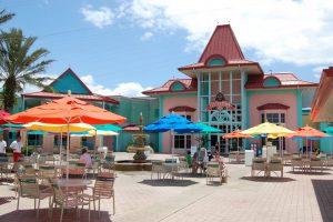 Hotel Disney's Caribbean Beach Resort em Orlando