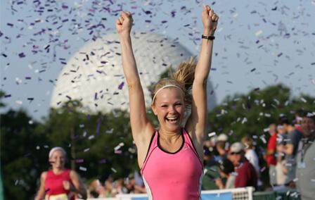 Calendário de corridas e maratonas em Orlando em 2016 1