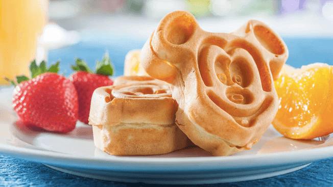 Hotel Disney's Caribbean Beach Resort em Orlando: restaurante Centertown Buffet