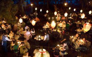 Dicas para reservas nos restaurantes Disney