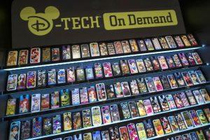 Melhores lojas para compras no Disney Springs em Orlando: loja D-Tech on Demand