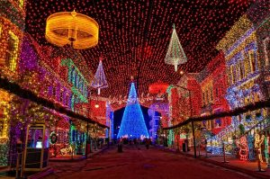 Como aproveitar Disney e Orlando no inverno: decoração de Natal na Disney