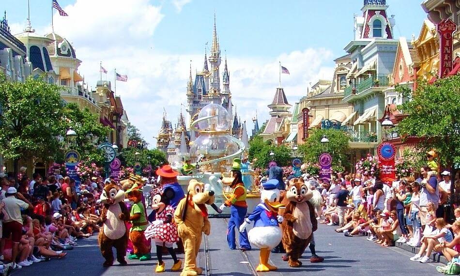Fuso horário em Orlando x Brasil: diferenças de horários