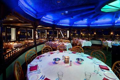 Os melhores restaurantes de Disney Springs