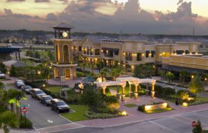 Bairros de Orlando: Hunters Creek