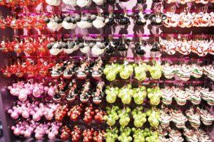 Melhores lojas para compras no Disney Springs em Orlando: loja Disney's Days of Christmas