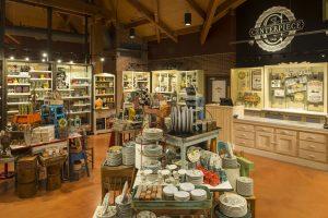 Melhores lojas para compras no Disney Springs em Orlando: loja Marketplace Co-Op