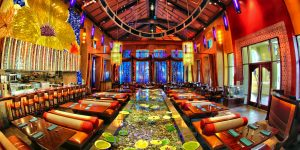 Os melhores restaurantes da Universal CityWalk em Orlando: restaurante Emeril's Orlando