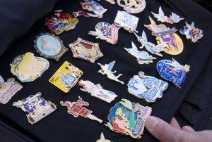 Loja Disney's Pin Traders
